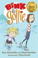 Bink and Gollie [book + CD]