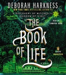 The book of life [CD book] : a novel