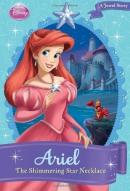 Disney Princess Ariel: The Shimmering Star Necklace