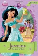 Disney Princess Jasmine: The Jewel Orchard