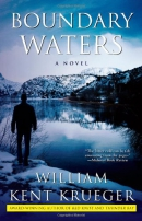 Boundary waters [CD book]
