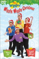 Wiggly, wiggly Christmas [DVD]