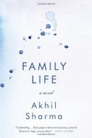 Family life : a novel