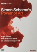 Simon Schama's Power of art [DVD]