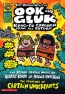 The Adventures Of Ook And Gluk : Kung-fu Cavemen From The Future