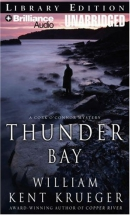 Thunder Bay [CD book]