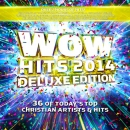 Wow hits 2014 [music CD] : 36 of today's top Christian artist's & hits