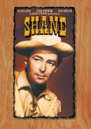Shane [DVD]