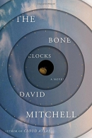 The bone clocks : a novel