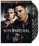 Supernatural [DVD]. Season 7