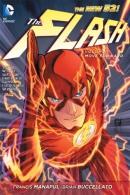 The Flash. Book 1, Move forward