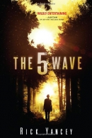 The 5th wave [CD book]