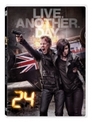 24 [DVD]. Season 9, Live another day
