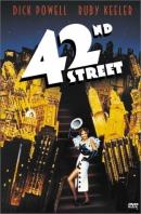 42nd Street [DVD]