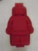 LEGO minifigure cake pan mold [mold]