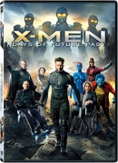 X-men. [DVD]. Days of future past