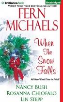 When the snow falls [CD book]