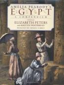 Amelia Peabody's Egypt : a compendium