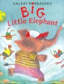 Big little elephant
