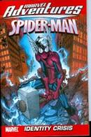 Spider-Man. Vol. 10, Identity crisis