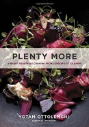 Plenty more : vibrant vegetable cooking from London's Ottolenghi