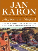 At home in Mitford [eBook]