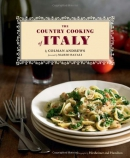The country cooking of Italy