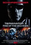Terminator 3 [DVD] : rise of the machines