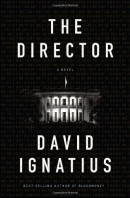 The director [Playaway] : a novel