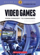 Video games : from concept to consumer