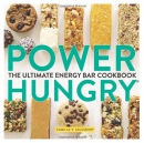 Power hungry : the ultimate energy bar cookbook