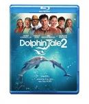 Dolphin tale 2 [Blu-ray]