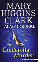 The Cinderella murder [large print]