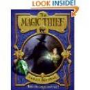 The magic thief [CD book]