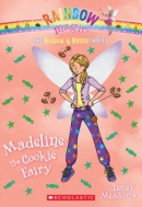Madeline the cookie fairy