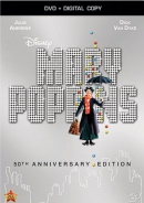 Mary Poppins [DVD]
