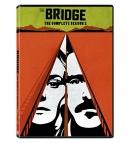 The bridge (U.S., 2013) [DVD]. Season 2.