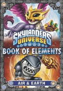 Book of elements : air & earth