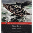 Moby Dick [CD book]