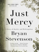 Just mercy [eBook] : a story of justice and redemption