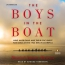 The Boys In The Boat [CD Book] [nine Americans And Their Epic Quest For Gold At The 1936 Berlin Olympics]