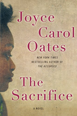 The Sacrifice : A Novel