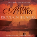 Blood on the water [Playaway]