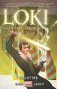 Loki : Agent Of Asgard. Book 1, Trust Me