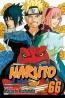 Naruto. Book 66, The New Three