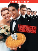 American wedding [DVD]
