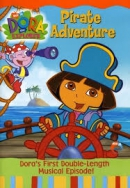 Pirate adventure [DVD]