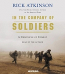 In the company of soldiers [CD book] : a chronicle of combat