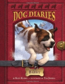 Dog Diaries #3: Barry