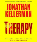 Therapy [CD book]